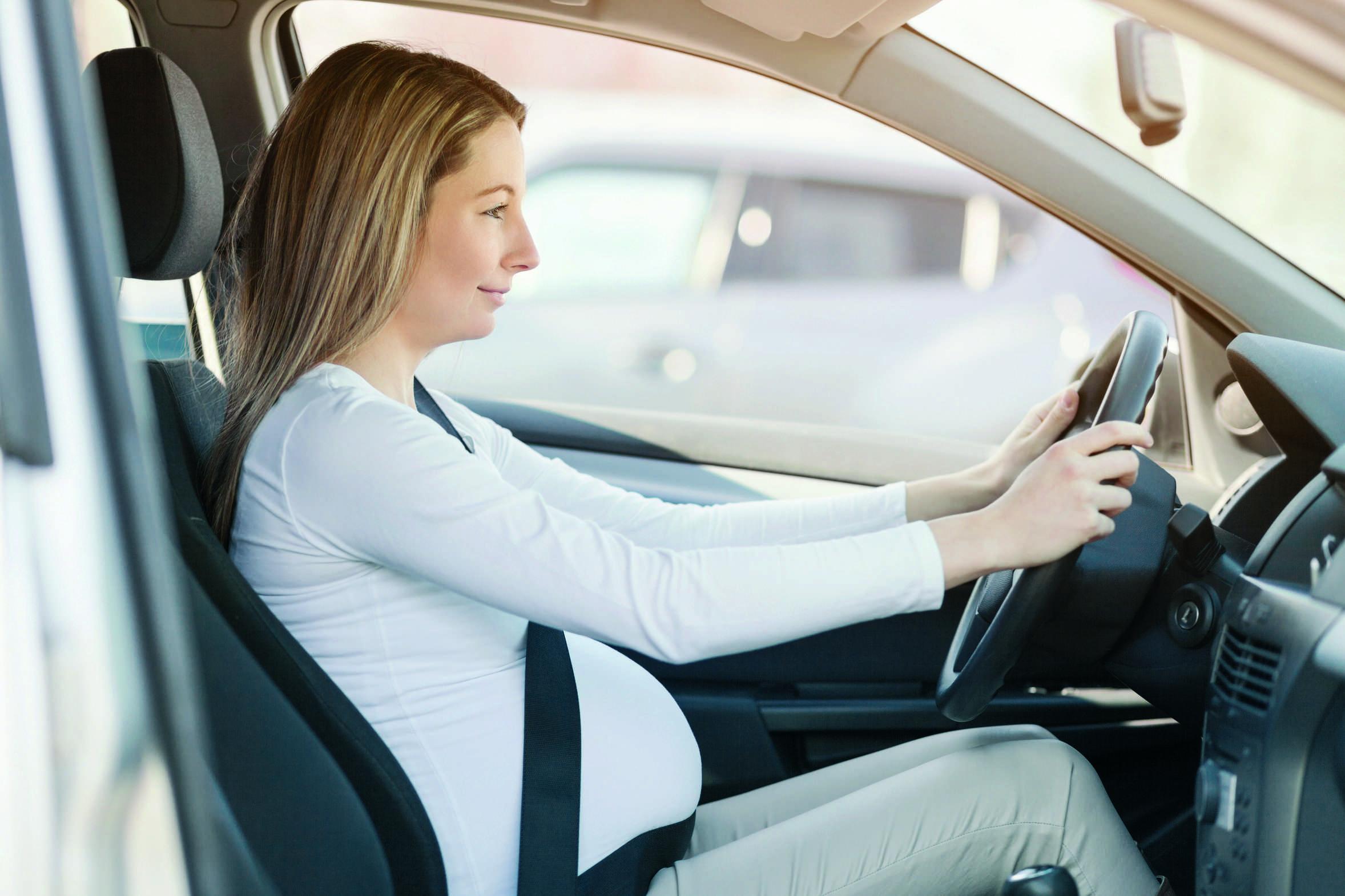 2016 11 597 Schwangere Mutterschutz Für Fahrlehrerinnen